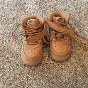 Toddler Nike Force 1 Size 8 New